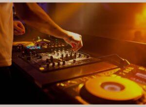 DJ services in Mansfield Ohio